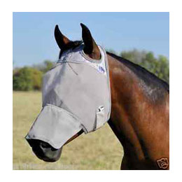 fly-mask-cashel-crusader-weanling-small-pony-long-nose